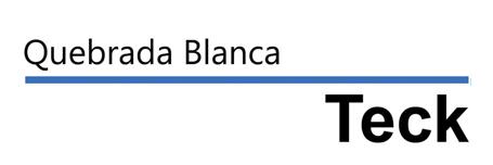 COMPAÑÍA MINERA QUEBRADA BLANCA