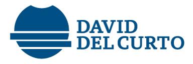 DAVID DEL CURTO