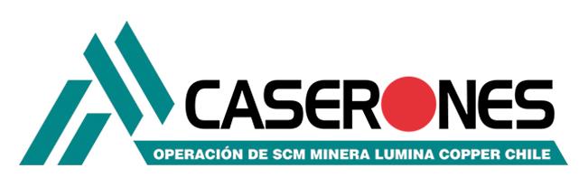 MINERA LUMINA COPPER CHILE (CASERONES)